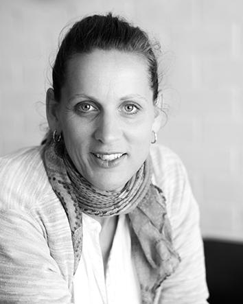 Erin Richardson Myotherapist Daylesford Osteopathy
